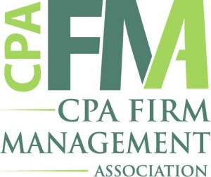 CPA firm management logo